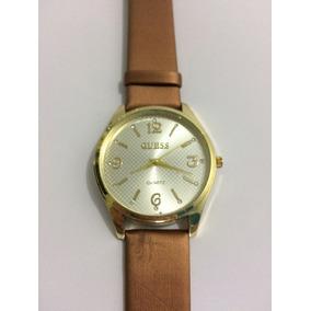 f9e8382ad1c Relógio Feminino Guess Social - Joias e Relógios no Mercado Livre Brasil