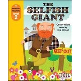The Selfish Giant - Mm Publications Level 2