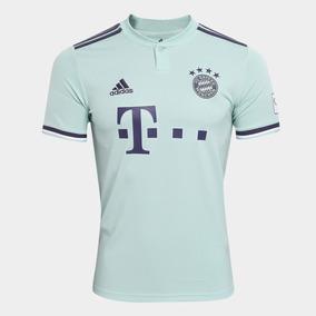 Camisa Bayern De Munique 2018 2019 Pronta Entrega 695148a51db49