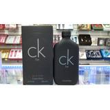 Perfume Original Ck Be De Calvin Klein