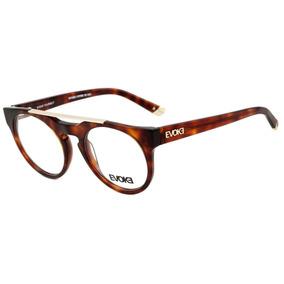 Armação De Oculos Turtle - Óculos no Mercado Livre Brasil 27c817e52e