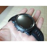 Relógio Garmin Fenix 3 Safira