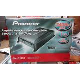 Amplificador Pioneer 2400-1600-1000,envio 20 Solesverprecios