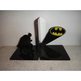 Batman - Prateleira De Separar Livros Gibis