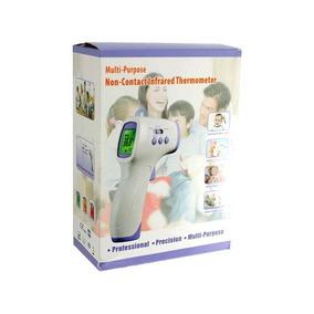 Termometro Digital Infrarojo Con Puntero Laser Tipo Pistola