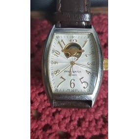 01c6eab7e56 Philip Watch Parana Cianorte - Relógios no Mercado Livre Brasil