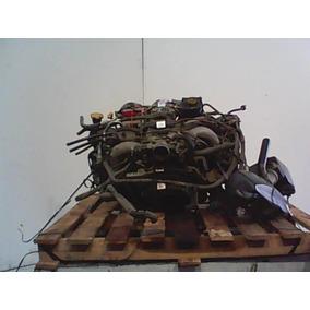Motor Nafta Subaru Legacy 2,5l 1999 -235562