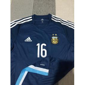 Camiseta Afa Adizero - Camisetas en Mercado Libre Argentina 261bba71a94c1