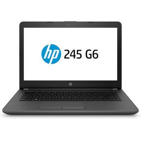 Laptop Hp 245 G6 Amd E2 4 Gb 500 Gb 14 Pulgadas Win10