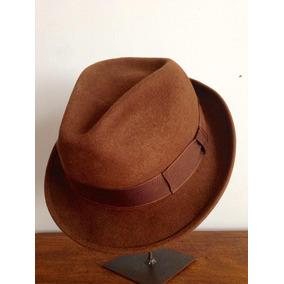 Sombrero De Lana Tardan en Mercado Libre México 0b011d64770