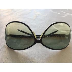 784d2a688b465 Roberto Cavalli Oculos Sol Usado - Óculos, Usado no Mercado Livre Brasil