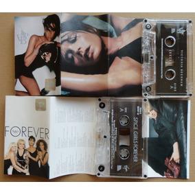 Spice Girls Forever + Victoria Beckham 2 Fita Cassetes K7