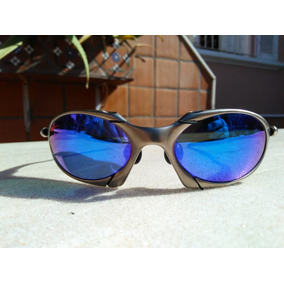 Oakley Romeo 1 Plasma Firegreem De Sol Ray Ban - Óculos no Mercado ... 82ee67b83f