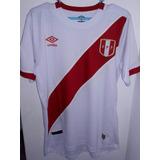 Camiseta De La Seleccion Peruana