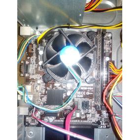 Computadora Cpu I3, 4gb Ram, Disco Duro 750gb Con Accesorios