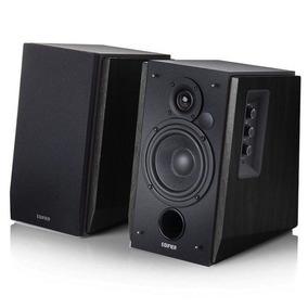 Caixa De Som Edifier R1700bt Monitor Referência C/ Bluetooth