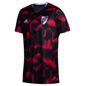 Nueva Camiseta River Plate Alternativa 2019 adidas Original 6f3e03d1bdce9