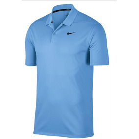 Playera Nike Golf Polo Victory Unicolor - Golf Tennis Casual