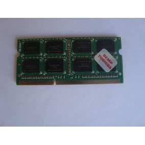 Memoria Ddr3 4gb Notebook 1333 Mhz