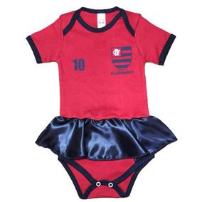 c74d87fef7 Kit Bebê Maternidade Menina Flamengo - Bebês no Mercado Livre Brasil