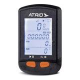 Gps Novo Atrio Steel Bi 132 Bluetooth Cadencia Promoção