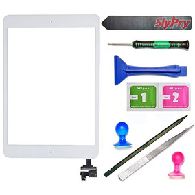 Mini Ipad Touch Screen Digitizer With Ic Chip