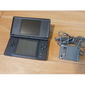 Nintendo Ds - Completo Original