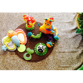 Juguetes Para Bebe Marca Sassy, Chicco,nuby