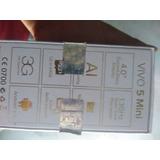 Celular Vivo 5 Mini