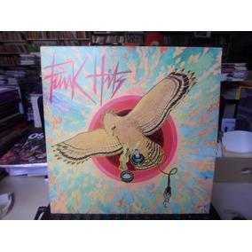 Lp Funk Hits / 1989 / Sem Encarte