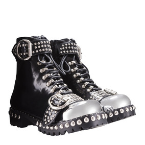 Borcegos Mujer Gustine-st Jeffrey Campbell