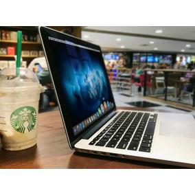 Macbook Pro (retina 13.3), I5 - 8gb Memória