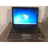 Laptop Barata Usada Oferta Remate Hp Dv4 Pavilion Condicione