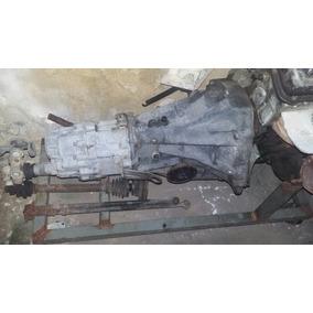 Cambio 5 Marchas Motor Ap 1.8 De Santana
