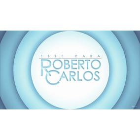 Roberto Carlos - Especial Fim De Ano (2017)