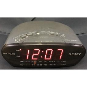 d290269deb2 Radio Relogio Sony - Eletrônicos