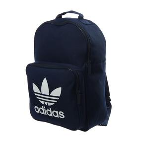 Mochila Adidas Azul - Mochilas Adidas en Mercado Libre México 79939c5f86450