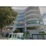 Cobertura Duplex Residencial Para Venda, Bairro Passagem, Cabo Frio-rj. - Co0110