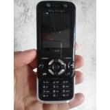 Vendo O Cambio Sony Ericson Original Con Cargador