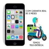 iPhone 5c 16gb Original +garantia+nf