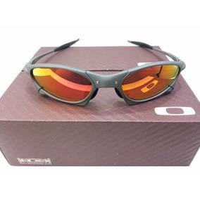 Oculos Sol Masculino Feminino Oakley Okley Lente Polarizada - Óculos ... 24267da56c