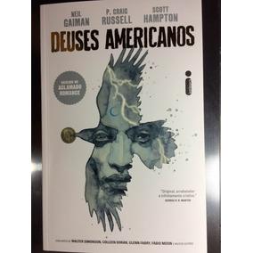 Deuses Americanos Neil Gaiman