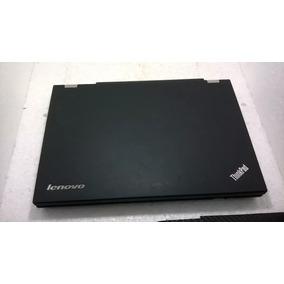 Notebook Lenovo Thinkpad T410 Core I5 4gb 320hd