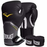 Luva De Boxe Everlast Protex 3 - Esportes e Fitness no Mercado Livre ... a5e4eaf7b90de