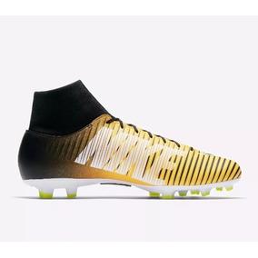 fca645155 Chuteira Campo Nike Mercurial Victory 6 Df Neymar Jr Fg - Chuteiras ...
