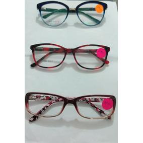 3013e67c88348 Óculos Com Lentes Multifocais Varilux - Óculos no Mercado Livre Brasil