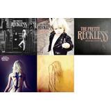 The Pretty Reckless (discografia)