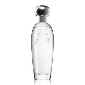Estee Lauder Perfume Pleasures Para Mujer, 100 Ml - Barulu