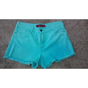 Shorts 38 Lorsa Feminino