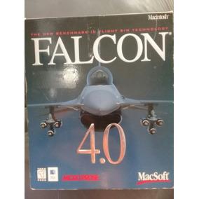 Juego Falcon